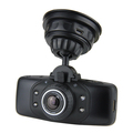 Car  DVR  GS9000 178 degree A+ grade  High-resolution  wide  angle  lens 1080P  2.7inch  G-Sensor  GPS
