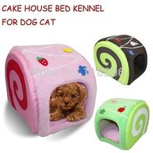 popular kennel dog bed