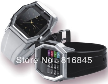 New watch phone TW520 3G GPRS MPE camera ultra-sensitive touch screen (not Diamond Style)