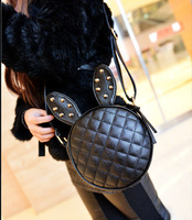 High Quality Handbags cute women leather handbags designe women messenger bags shoulder bags