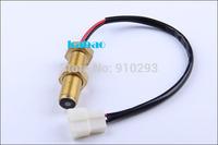 M16-1.5-73 Engine speed sensor.magnetic speed sensor.M16 screw size .brass material
