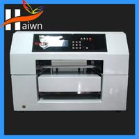 Multifunctional DTG inkjet printer to print textile . t-shirt ,fabric .etc