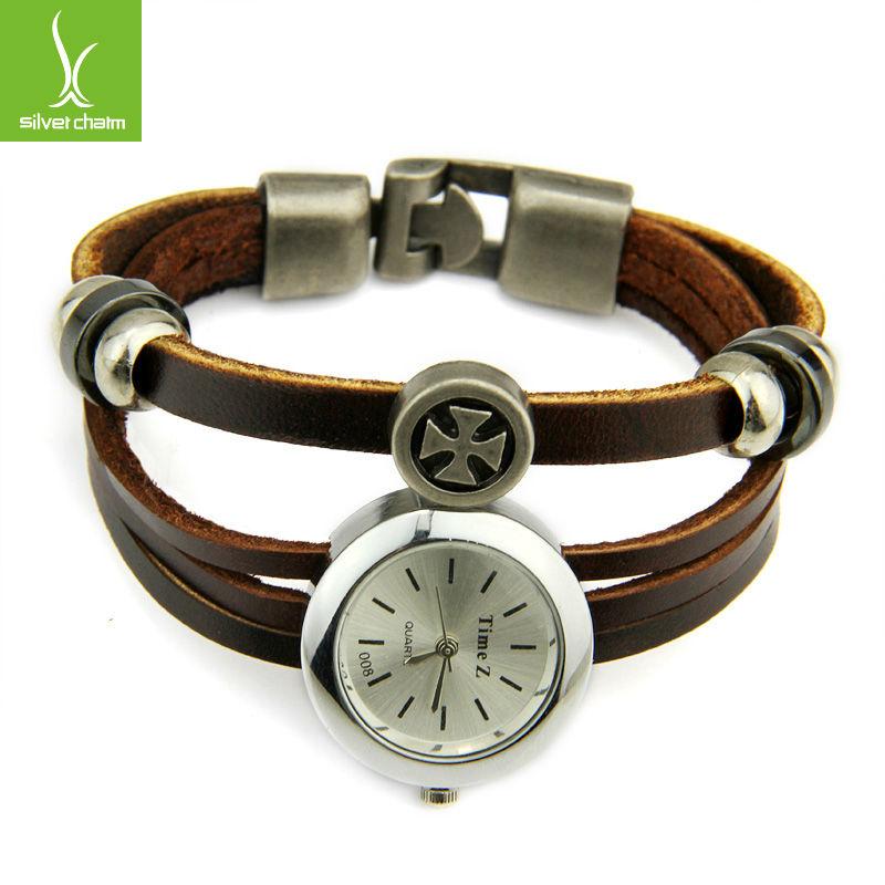 Наручные часы Silver Charm