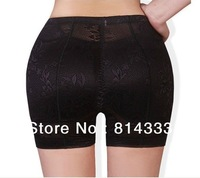 new arrive 10pcs /lot  seamless Bottoms Up underwear(bottom hip pad panty,sexy lingerie,buttock up panty