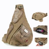 Тактические небольшие путешествия пояса сумки случайный холст Туризм оборудование талии пакет кошельки для мужчин