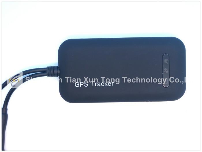 Factory direct sales H02U Upgrade version Vehicle/Car/motorcycle GPS tracker PC&web-based freeshipping&dropshipping(China (Mainland))