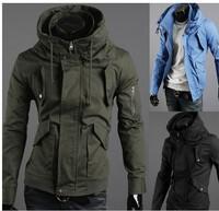 Jackets Varsity Casual Jacket Tactical For Windbreaker Jaqueta Polo Men Hoodies Sportswear Jaquetas E Casacos Masculinos M65