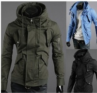 Jackets Varsity Casual Winter Jacket Tactical For Polo Men Down-Jacket Hoodies Down Sportswear Casacos Masculinos Coat Clothing