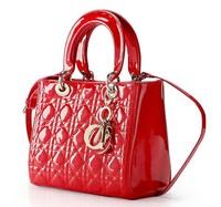 Princess suit leather handbag /leather handbag/ladies handbag/Ladies fashion bag,brand designer bags,fashionable totes