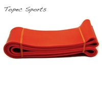 Resistance Body Training Strength Bands in Orange Color with resistance of 70 LB to 170 LB