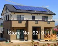 DIY your own home solar energy system,off grid solar home system, 1-30kw solar generator