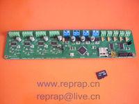 Free shipping Melzi2.0  Reprappro Mendel Huxley 3d printer  1284P  electronic control panel