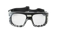 cheap Adult Fit Basketball Glasses Prescription Sports Goggles RX Protective Eyewear Anti Impact Eye glasses gafas anteojos