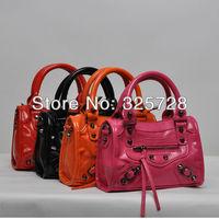 3 Pcs Baby Bags girls kids bags Solid Color Handbags  Fashion Bag children's party favors bags for children