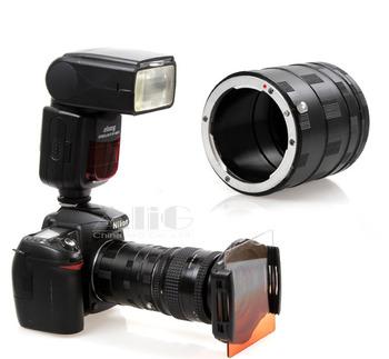 Camera Adapter Macro Ring For DSLR d7000 d7100 d5300 d5200 d5100 d5000 d3200 d3100 d3000 d90 d80 d70 d60