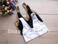 Factory Price Free Shipping 300 pcs/lot Ahh Bra Seamless Bra As Seen On TV The Comfortable Functional Fashion Genia Bra(OPP bag)
