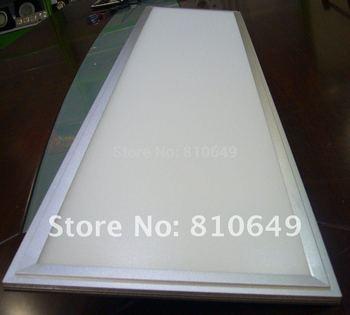2015 New Arrival 36W 300x1200mm Led Flat Ceiling Light Pendant Led Cube Alumium+LED Driver Input Voltage AC85-265V Free Shipping