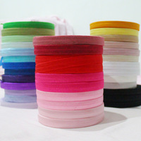 Multicolor In Stock,Glitter Elastic For Baby Stretchy Headbands for baby/FOE,15MM Width,360yards/lot,FREE SHIPPING VIA FEDEX