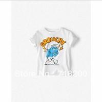 2013 summer fashion cotton short sleeve chirldren t shirts kids tops boys tops girls t shirt kids clothing