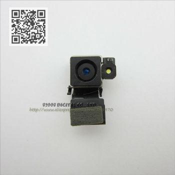 Original 8.0 mega pixel Back rear Camera w/Flash for iPhone 4S Back rear Camera