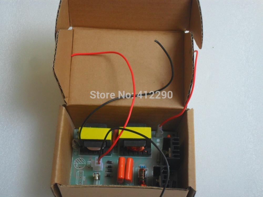 40khz Ultrasonic PCB Circuit 50W/220V(China (Mainland))
