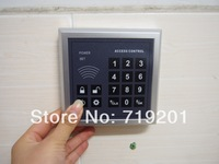 ireless keypad,wireless keyboard for my own GSM/PSTN home alarm system  free shipping