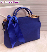 Free shipping 2013 women's vintage handbag messenger bag candy color small fresh