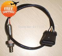 Oxygen Sensor 855330/ 90258253 Lambda Sensor for Opel VECTRA ZAFIRA ASTRA CAVALIER 1.8 2.0 16V, 4 Wire O2 Sensor, free Shipping
