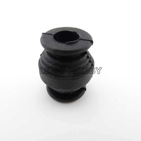 (Black) 100g AV Ball Tension damper Camera Mount Shock Absorber for multicopter Gimbal