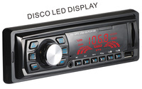 Fast shipping color display car mp3 player/car radio