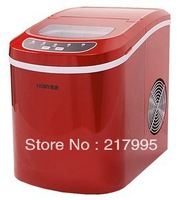 0.7KG Capacity Portable Automatic Ice Cube Maker Machine Family Ice Maker Machine