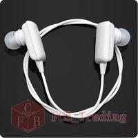 Wireless Stereo Music Bluetooth Headset Earphone, Mini Headphone for iPhone 5S 5 4S iPad, Samsung Galaxy S3 S4 Note 2 III Nokia