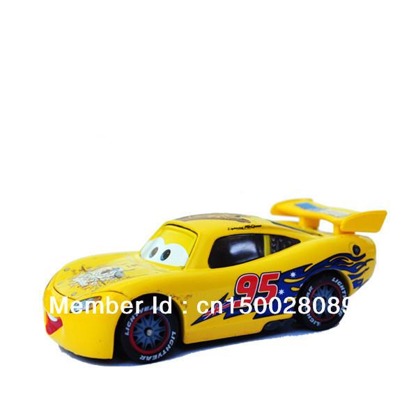 100% original ! freeshipping ! 2013 newest ! Australia version car toys Pixar Cars diecast(China (Mainland))