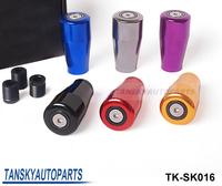 Tansky - 2013 New Universal Racing Five Speed Car Shift Knobs Blue,Black,Purple,Red,Golden,Gray TK-SK016