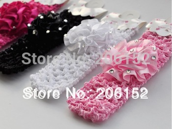 2013 Baby Girl's Headband Headwear,Girls Topknot Hair Accessories,Infant Hair Band Hair accessories free shipping