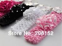 2014 Baby Girl's Headband Headwear,Girls Topknot Hair Accessories, Infant Hair Band Hair accessories free shipping