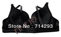 Sexy Women's Bead Rhinestone Embellished Underwear Belly Dance Bra B/ C Cup Belly Dance Wear  Free shipping 13834