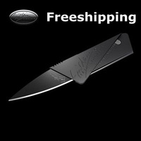 Freeshipping 5pcs/lot Hotsale Cardsharp Credit Card Wallet Folding Safety knife Camping knife