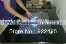 ir touchscreen promotion
