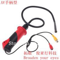 Broaden your eyes 2M CMOS 6 LED light illumination high resolution handheld endoscope camera
