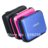 2.5 inch Protection Bag for External Hard Drive Disk/Phone/Camera/Mp5 Portable HDD Box Case