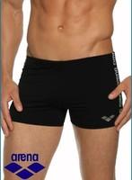 Hot sale ! NEW FASHION !!! Summer Arena Ariana 706 Male Boxer Swimming Trunk Fashion Plus Size Swimwear  Men Sexy 2 Colors