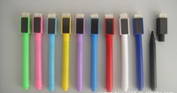 free shipping  Magnetic whiteboard pen erasable white board pen import ink