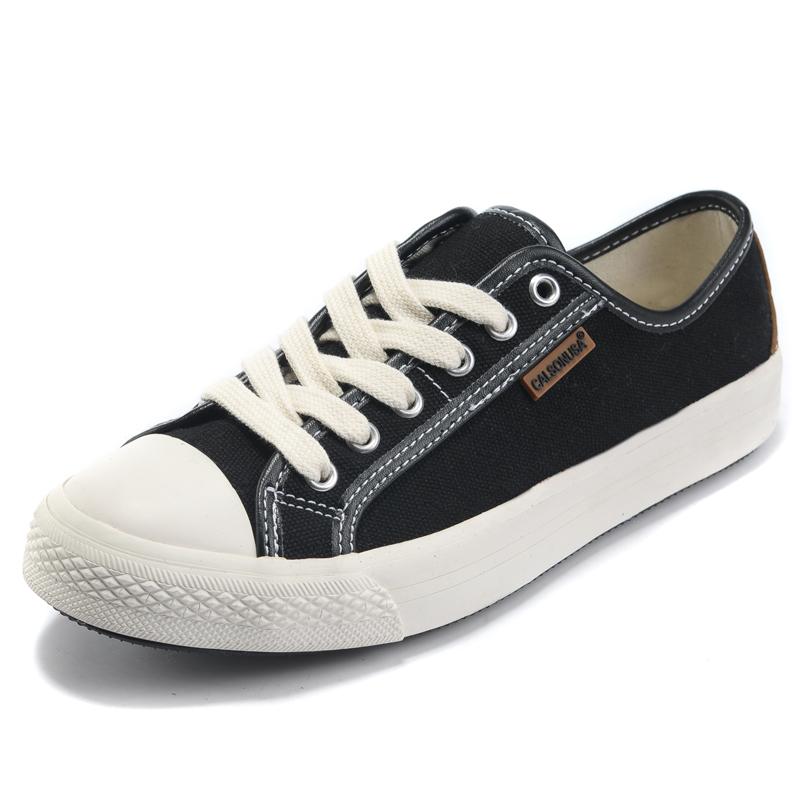 aliexpress popular plain black flat shoes in shoes