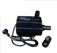 3000L/H flow  220V~240V 50Hz AC Hailea water pump with double use for under or adove the water for Fountain/Aquarium/Cooling