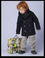 Retail Top Quality Boys winter jacket coat 2~7Age Min 1pcs Free shipping Baby clothing