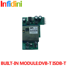 DVB-T 1 box MPEG4 ISDB-T for Infidini car dvd (China (Mainland))