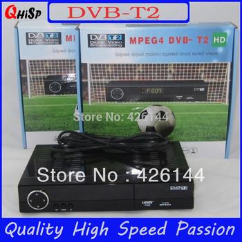 2015 New Hd Dvb-t2 Fta Receiver Av Output Dvb T2 Tuner Mpeg2/ Mpeg4/h.264/dvb-t2 Terrestrial Digital Television Receiver,hdmi