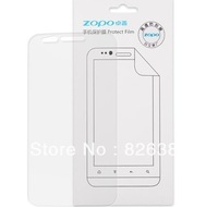 2pcs/lot Original ZOPO C2 ZP C3 ZP980 Smartphone Screen Protector  Protective film free shipping