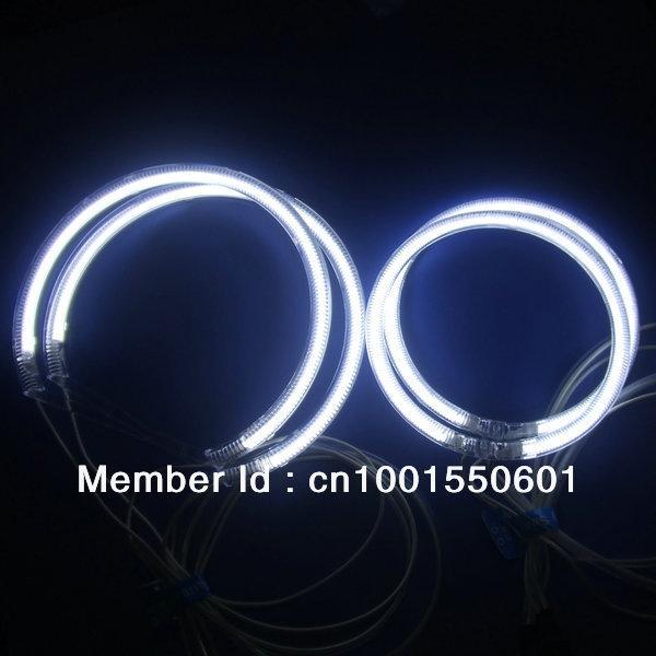 CCFL Angel Eyes for BMW E36/E39/E46-2D/E46 Compact/E46 Non Projector/E46/E38/E53/E83/E87/E39 OEM/Z3 DC12V Input(China (Mainland))